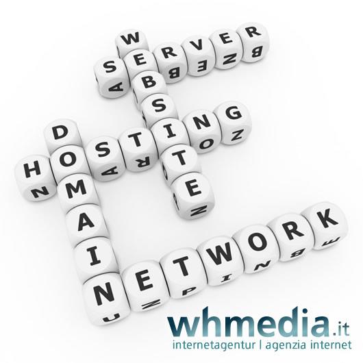 whmedia.it - Hosting